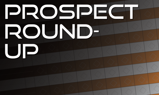 The Prospect Round-Up 2/13/20: Grading the New Minor Players