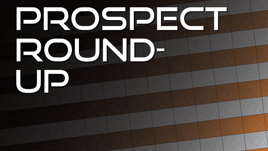 The Giants Prospect Round-Up – 5/11/2021