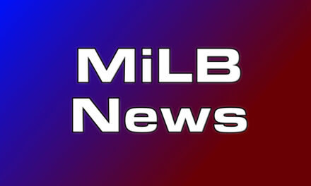 MLB/MLBPA Covid-19 Agreement Has Huge Draft Implications