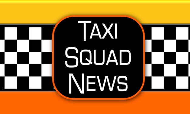 Giants Top 4 Prospects Will Be On The Taxi Squad