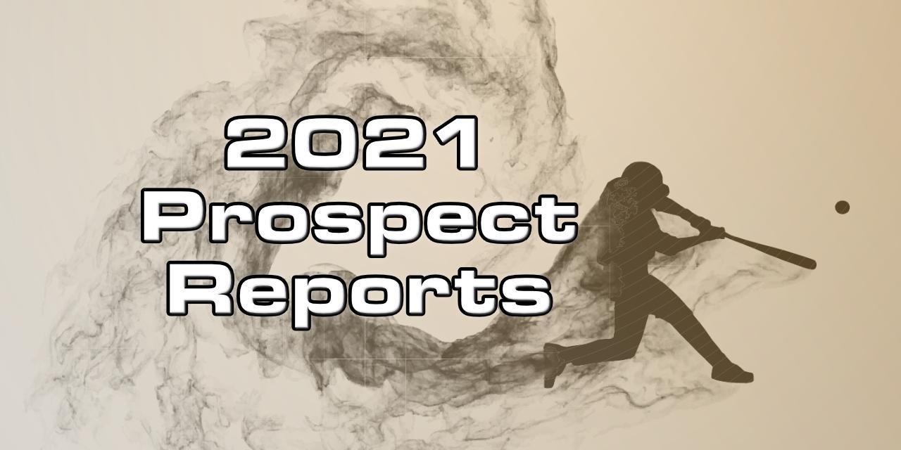 The GiantFutures 2021 Top Prospect Rankings