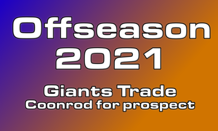 Giants trade Coonrod for Phillies prospect pitcher Ragsdale