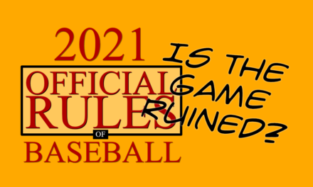 My Reactions to the New MiLB Rules