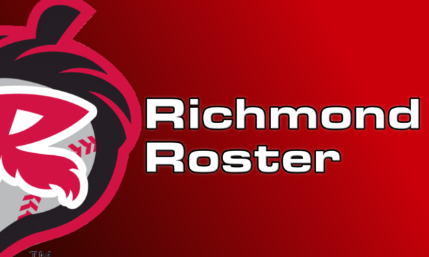 Richmond Flying Squirrels Roster: Returning Squirrels