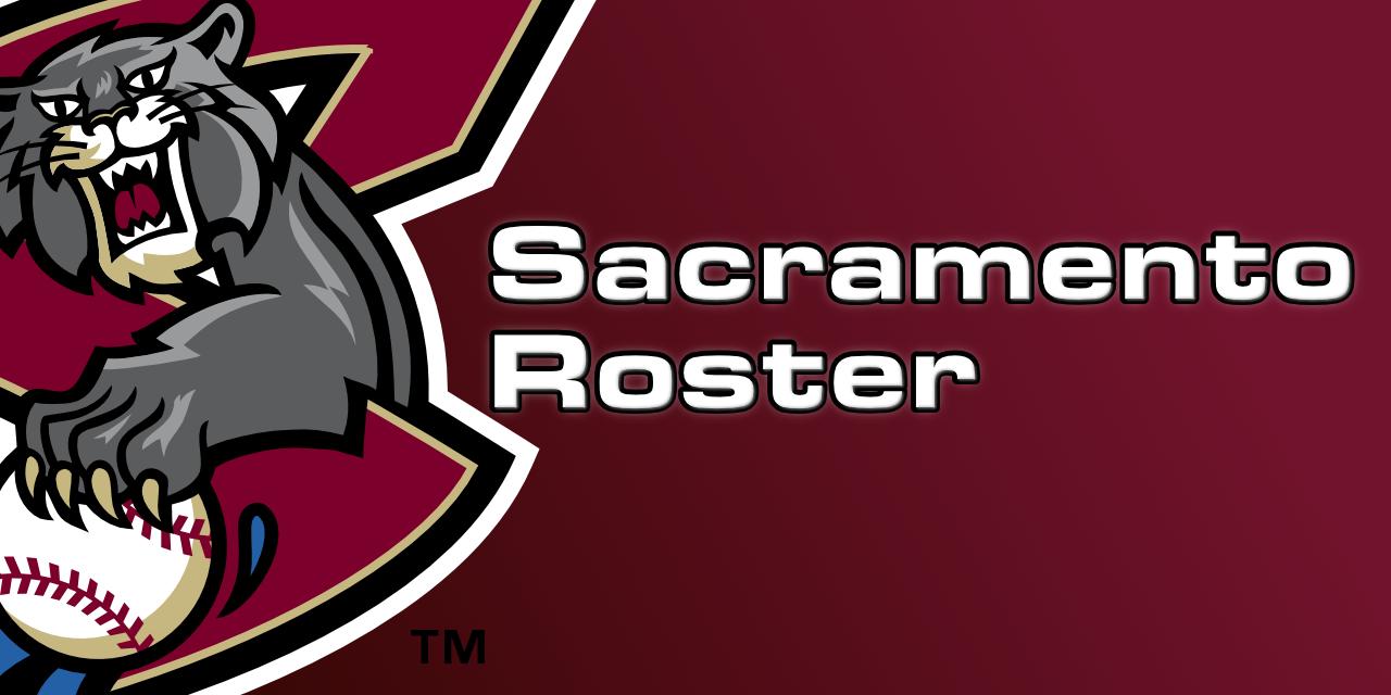 Sacramento Roster: Unfinished