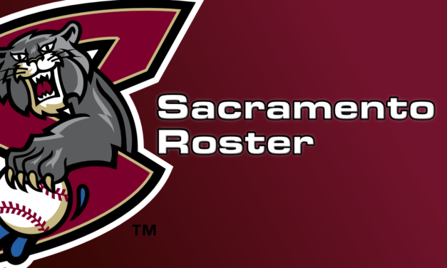 Sacramento Roster: Unfinished