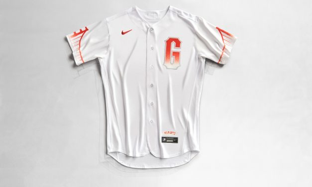 The Giants City Connect Uniforms: Uninspired