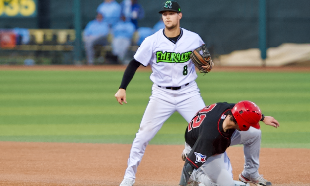 Scouting Report: Eugene