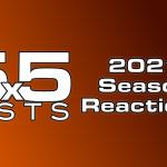 5×5: 5 Lists of Reactions to the 2021 Giants MiLB Season