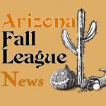 Giants Arizona Fall League Contributors Announced